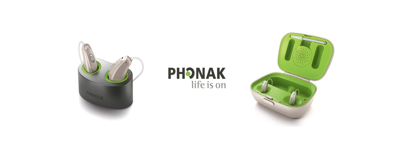 سمعک های فوناک (Phonak)