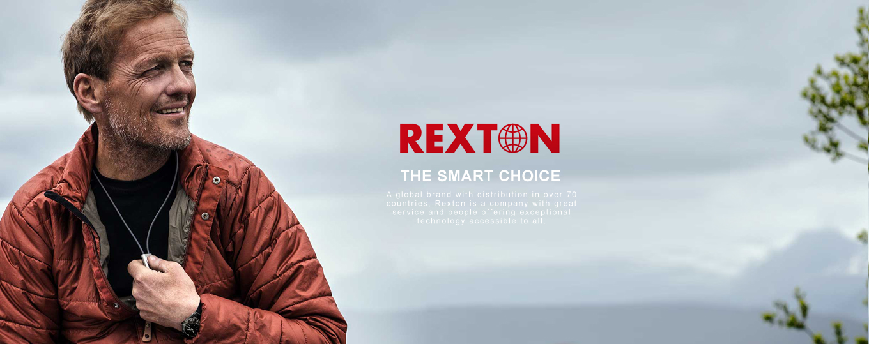 سمعک های رکستون (Rexton) سوئیس
