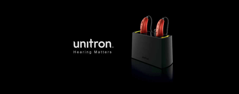 سمعک های یونیترون (Unitron)