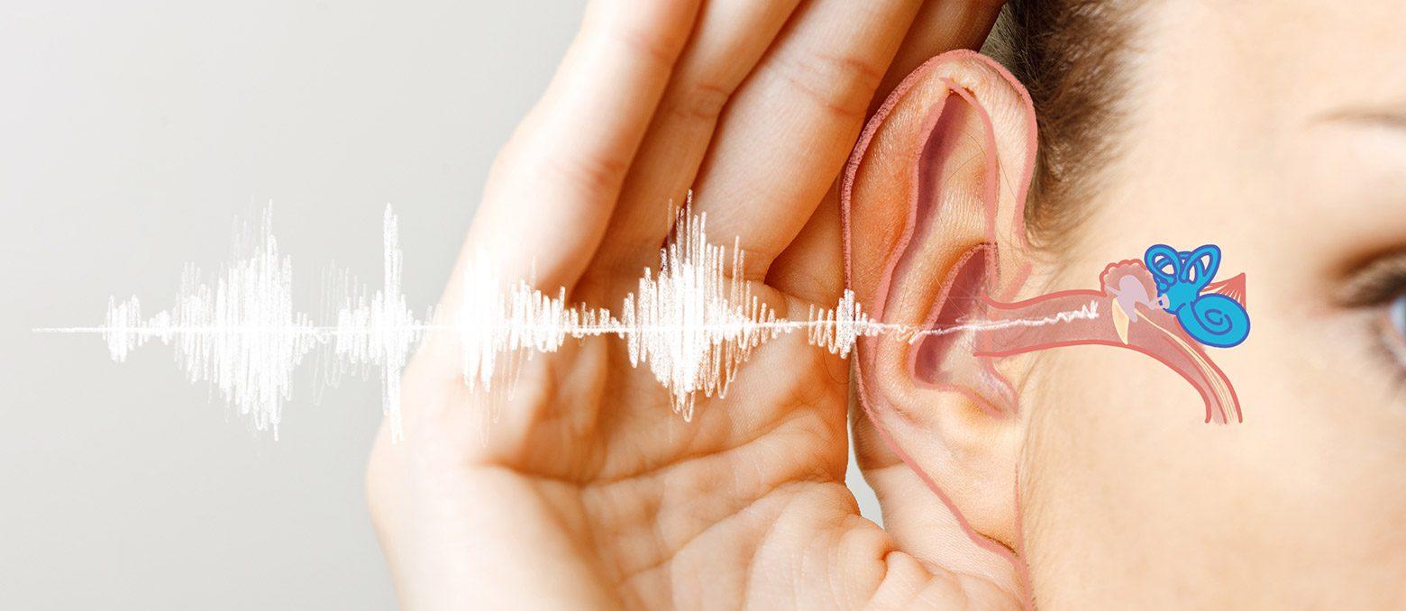 کم شنوایی ، اپیدمی خاموش دنیای امروز