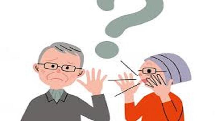 پیرگوشی چیست؟ روش های تشخیص و علائم آن