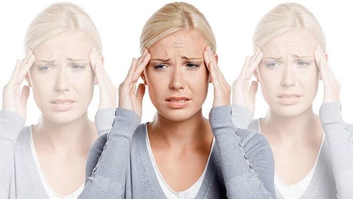 درمان سرگیجه وضعیتی